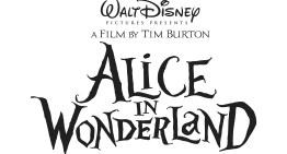 Alice In Wonderland: A cup of te?