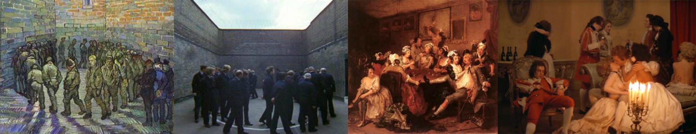 Le inquadrature Kubrickiane ispirate ai dipinti (e non solo)