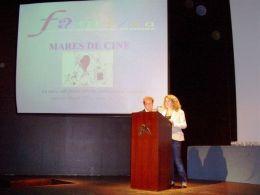 Madres de cine, una jornada lúdica y reivindicativa que enlazó Cine y Familia