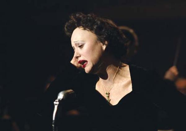 Edith Piaf - La môme
