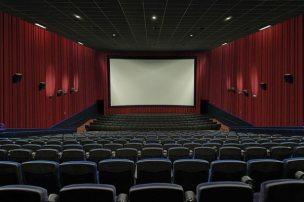 La influencia del cine en el espectador