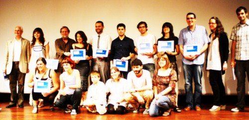 Éxito del Young Values Short Film Festival en Barcelona