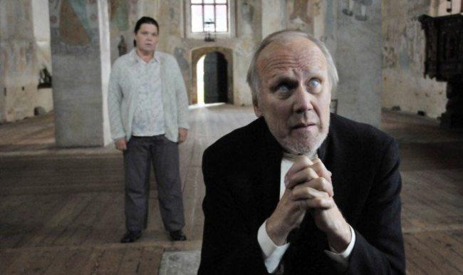 cinemanet   cartas al padre jacob