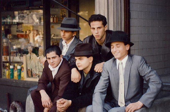 Historia del Bronx