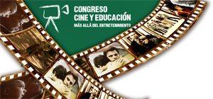 Congreso cine y educación