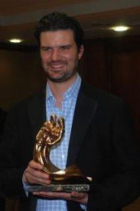 Roberto Girault