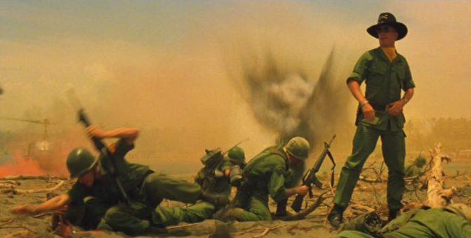 La Guerra de Vietnam i Francis Ford Coppola