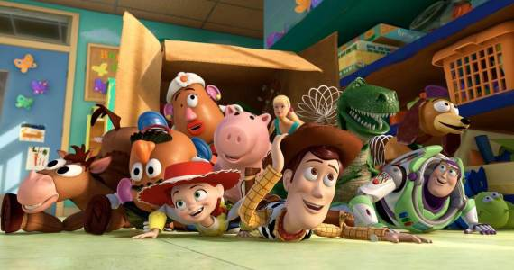 Toy Story CinemaNet