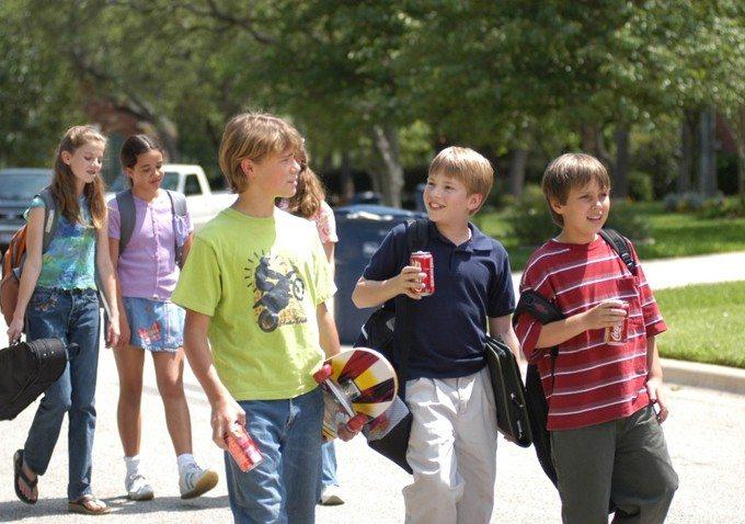 Cinemanet | Boyhood