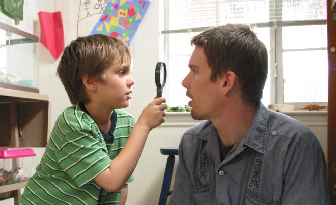 Cinemanet | Boyhood