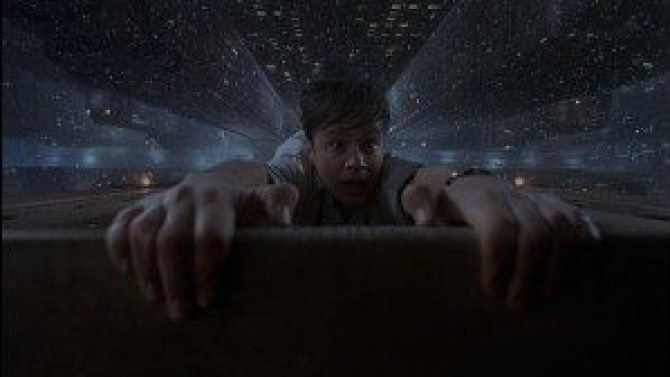 El Gran Salto   Cinemanet
