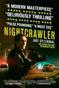 Cinemanet | Nightcrawler poster 2