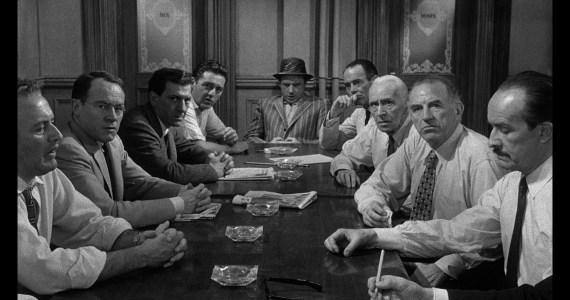 cinemanet | Doce hombres sin piedad