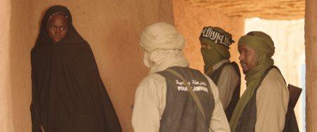 Cinemanet   Timbuktu