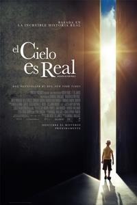 Cinemanet   el cielo es real