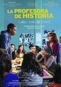 cinemanet | la profesora de historia