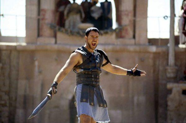 Cinemanet | Gladiator