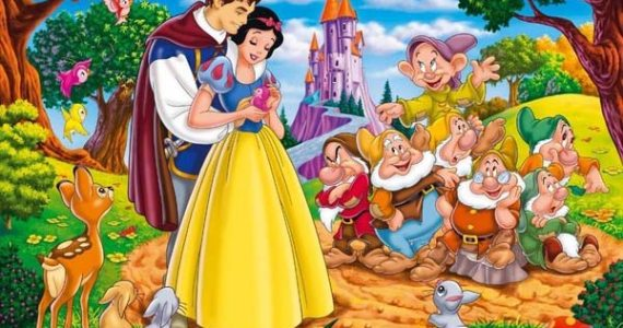 cinemanet | Blancanieves y los siete enanitos