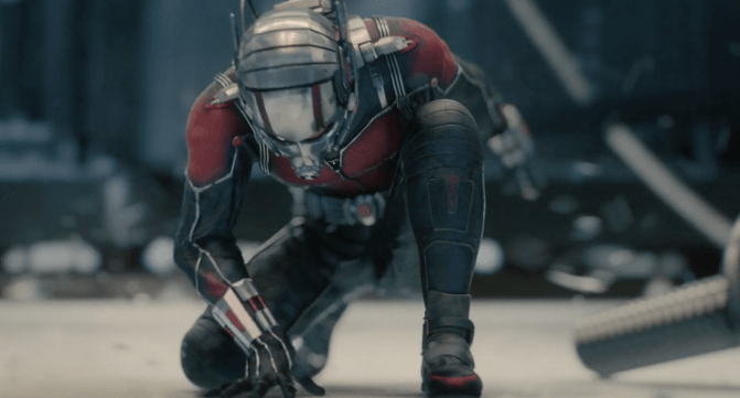 cinemanet | ant-man