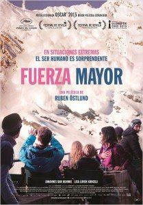 cinemanet   Fuerza Mayor
