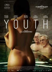 CinemaNet La juventud Sorrentino