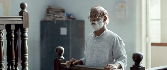CinemaNet Tribunal India Chaitanya Tamhane