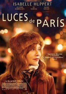 CinemaNet Luces de París Francia