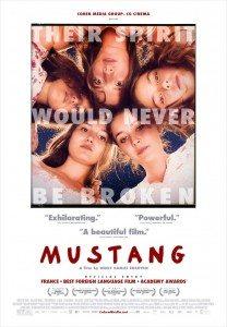 CinemaNet Mustang Turquía islam
