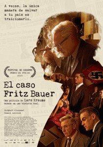 CinemaNet El caso Fritz Bauer nazismo