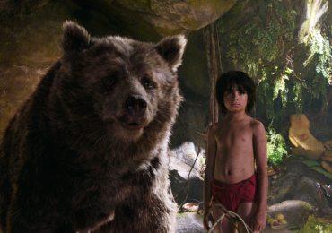 CinemaNet El libro de la selva Jon Favreau Bill Murray Scarlett Johansson Idris Elba Disney remake
