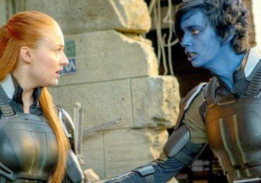 CinemaNet X-Men Apocalipsis Bryan Singer Jennifer Lawrence Michael Fassbender