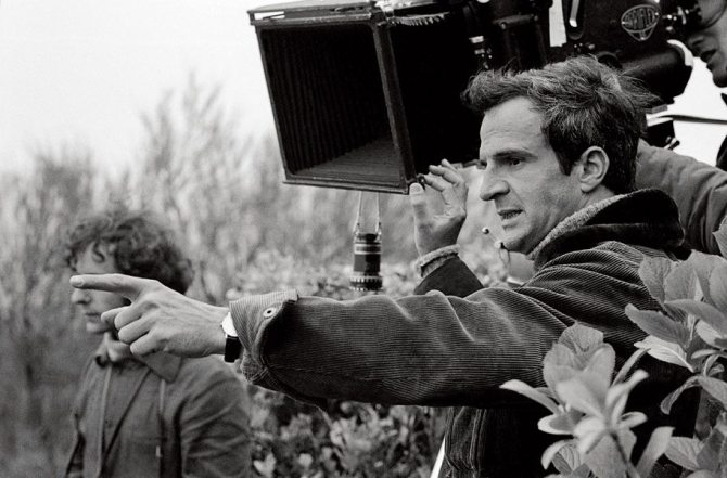 CinemaNet Los 400 golpes Truffaut Nouvelle Vague