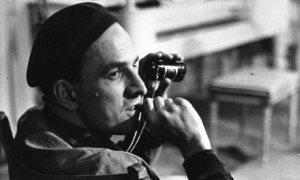 Tarkovsky Malick Ford Bergman cine espiritual Buñuel directores espirituales CinemaNet