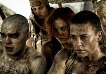 Mad Max análisis CinemaNet cineforum Furiosa Charlize Theron