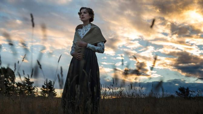 CinemaNet Sunset Song Terence Davies