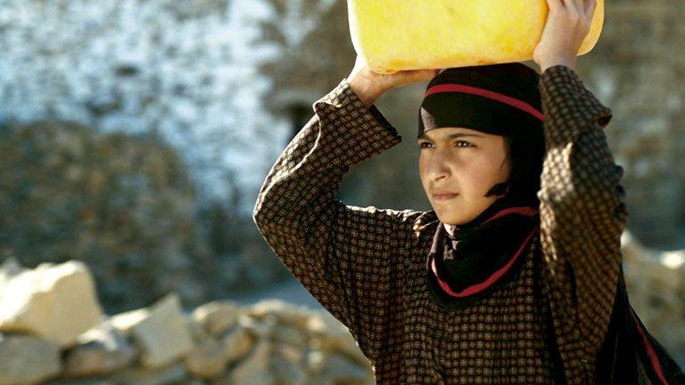 CinemaNet diez años y divorciada Yemen Islam