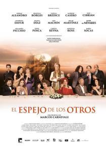 CinemaNet El espejo de los otros Marcos Carnevale