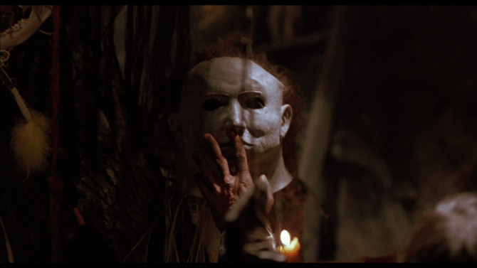 Halloween Mike Myers John Carpenter CinemaNet
