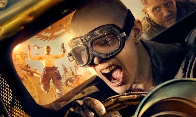 Nux-Lovely-Day Mad Max análisis CinemaNet cineforum Furiosa Charlize Theron