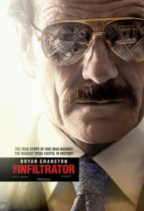 CinemaNet Infiltrado Bryan Cranston