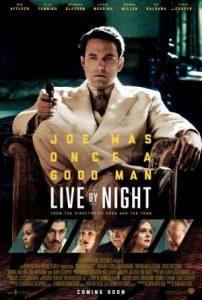 CinemaNet Vivir de noche Ben Affleck
