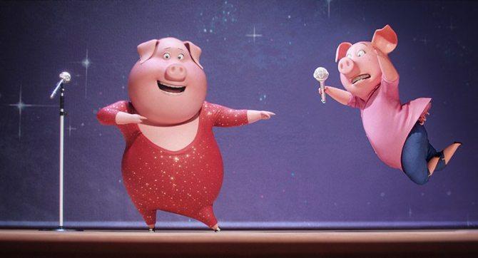 CinemaNet Canta Animación cine musical