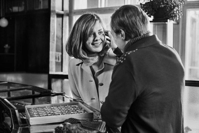 El día más feliz en la vida de Olli Mäki CinemaNet