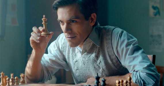 CinemaNet El jugador de ajedrez