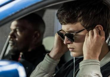 Baby Driver CinemaNet Edgar Wright 1
