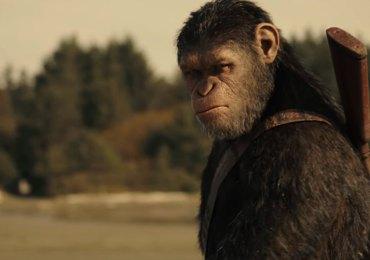 La guerra del planeta de los simios Matt Reeves CinemaNet 1