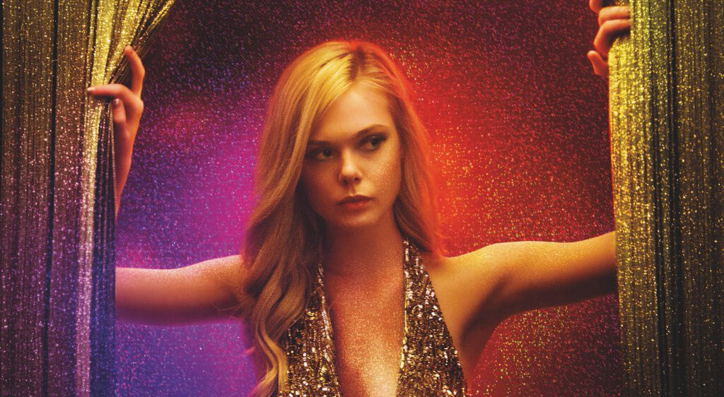 The Neon Demon CinemaNet Analisis Elle Fanning 1