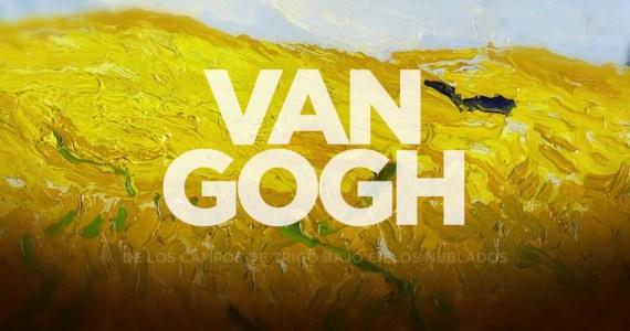 VanGogh foto portada