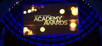 Oscars 2011: To εντυπωσιακό video που άνοιξε την τελετή.
