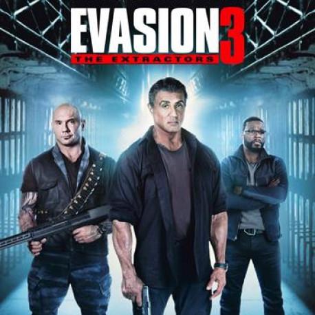 evasion 3 en vod film de john herzfeld en streaming et a telecharger